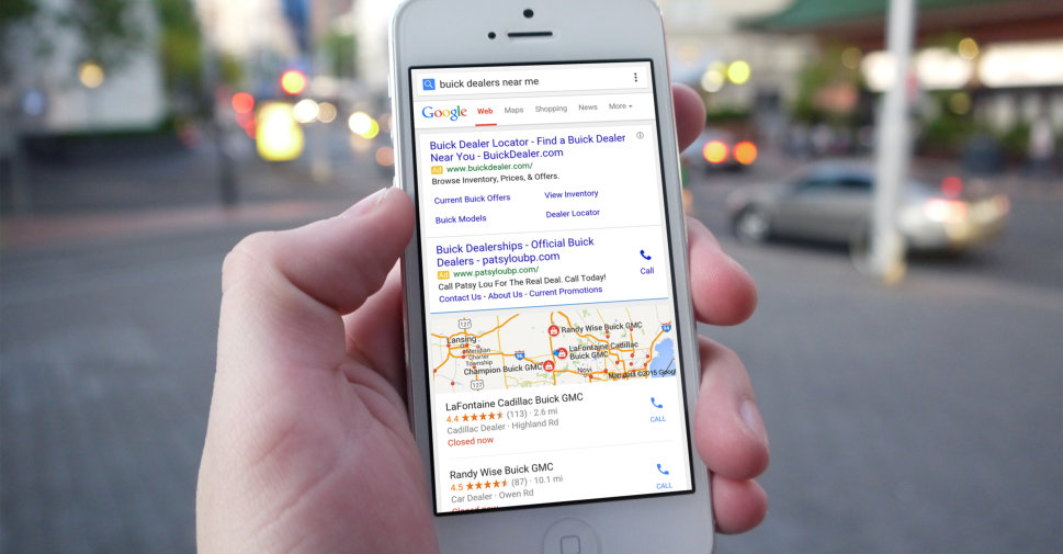 Adopt A Mobile-First Approach For Your Site Or Risk Losing It All