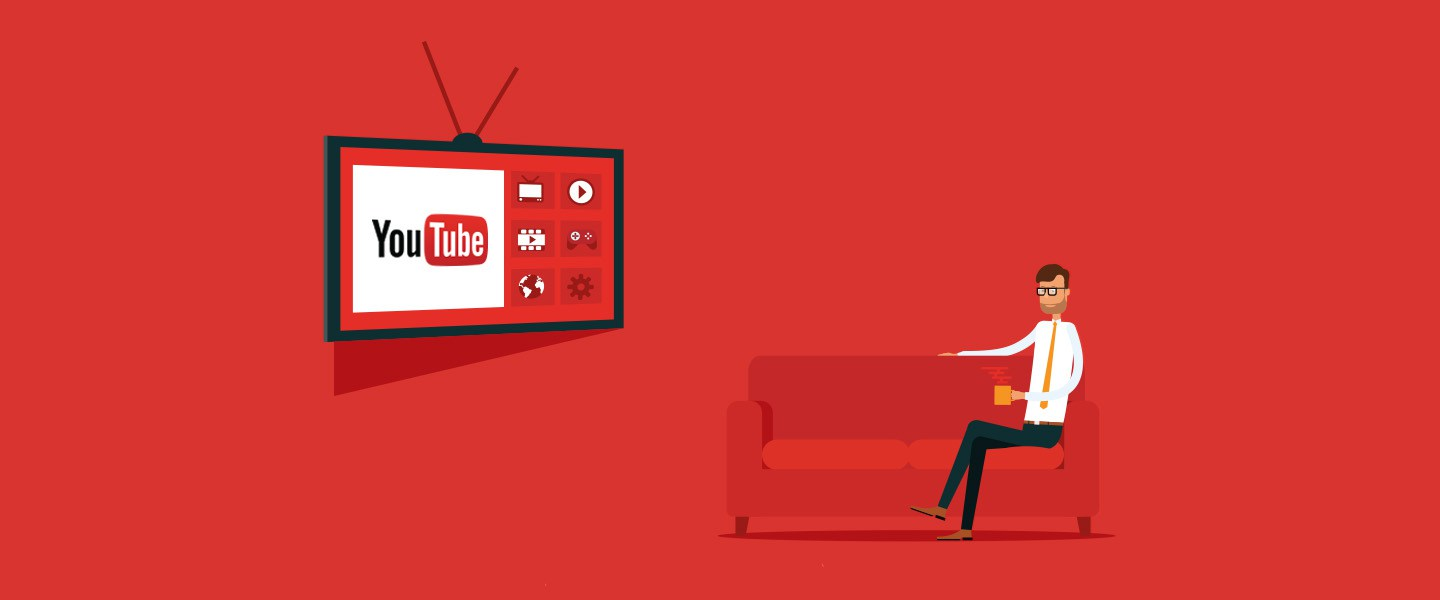 With an eye on TV ad budgets, YouTube debuts search-based video ad targeting
