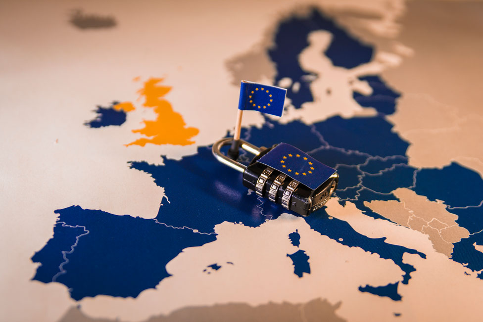 The GDPR and overseas businesses